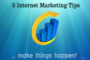 5-internet-marketing-tips-to-help-you-online
