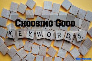 Choosing-good-keywords-for-your-SEO