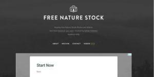 Free-Nature-Stock-Photos
