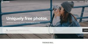Free-Reshot-Stock-Photos