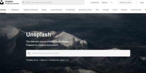 Free-Unsplash-Stock-Photos