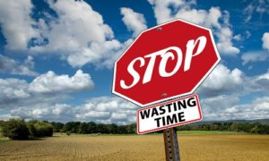 Stop-Wasting-Time