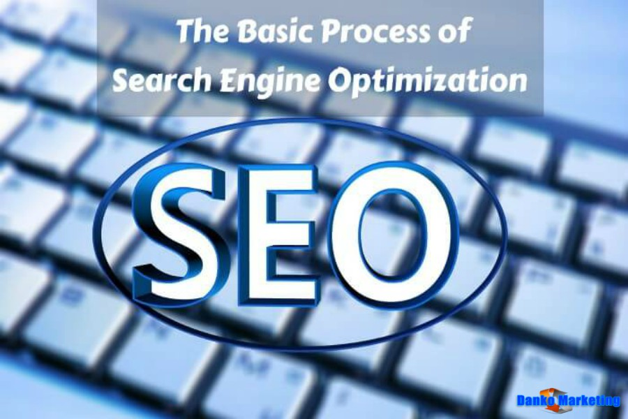 The-Basic-Process-of-Search-Engine-Optimization