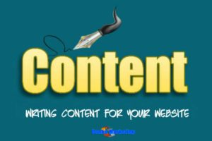 Writing-content-for-your-website