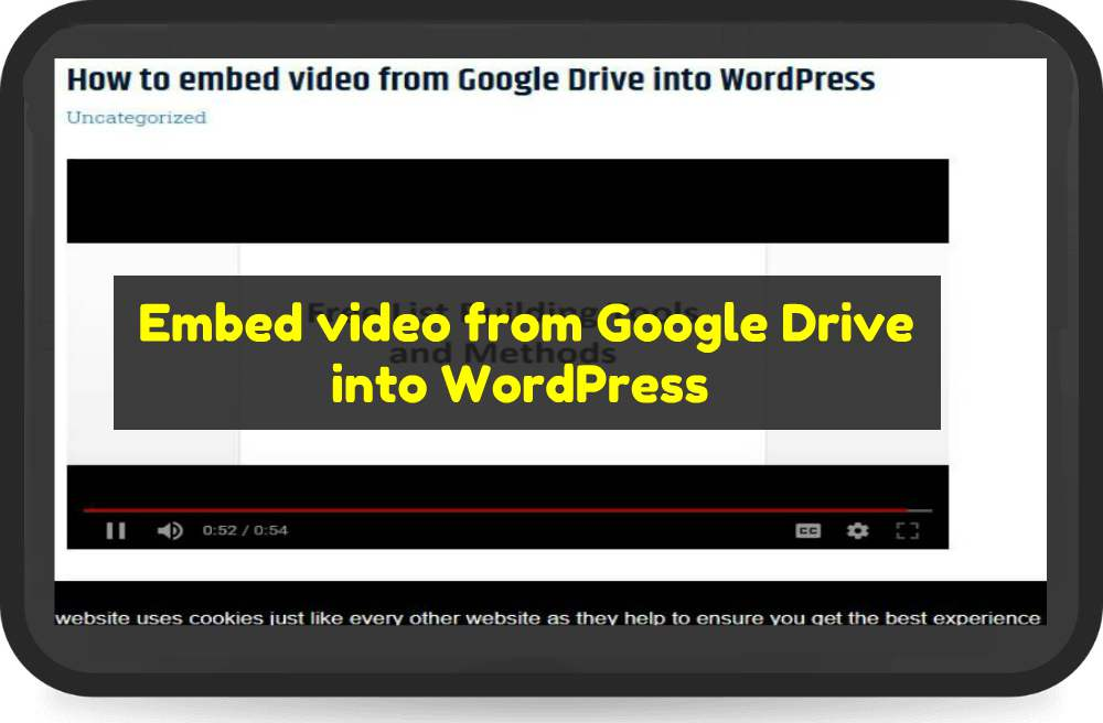 embed-video-into-wordpress-from-google-drive
