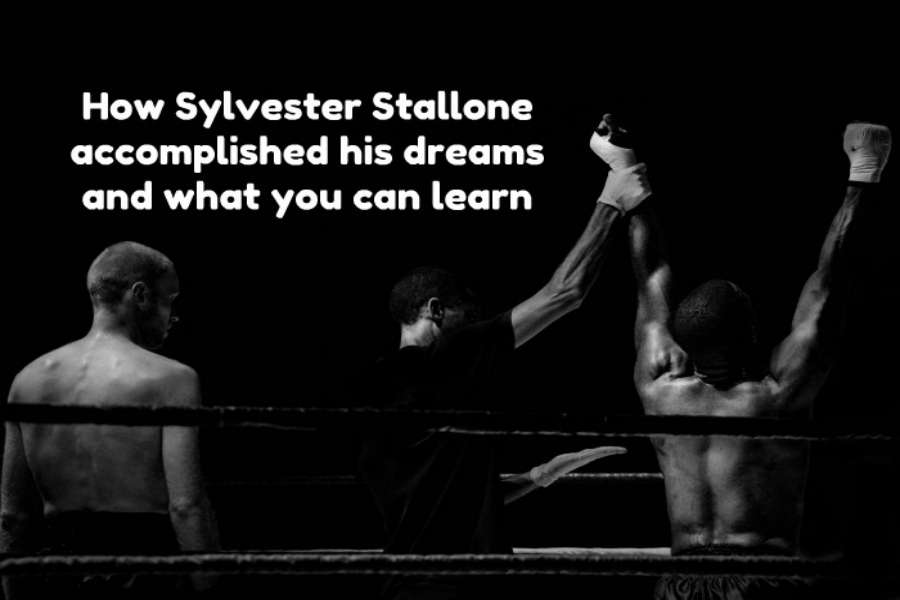 how-sylvester-stallone-accomplished-his-dreams
