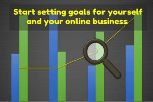 setting-goals-for-yourself-and-online-business