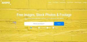 Avopix-free-photos-website
