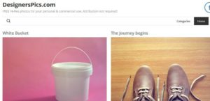 DesignersPics-free-photos-website