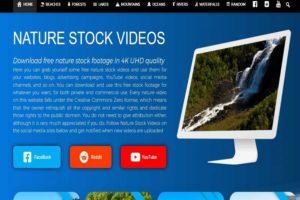 nature-stock-videos