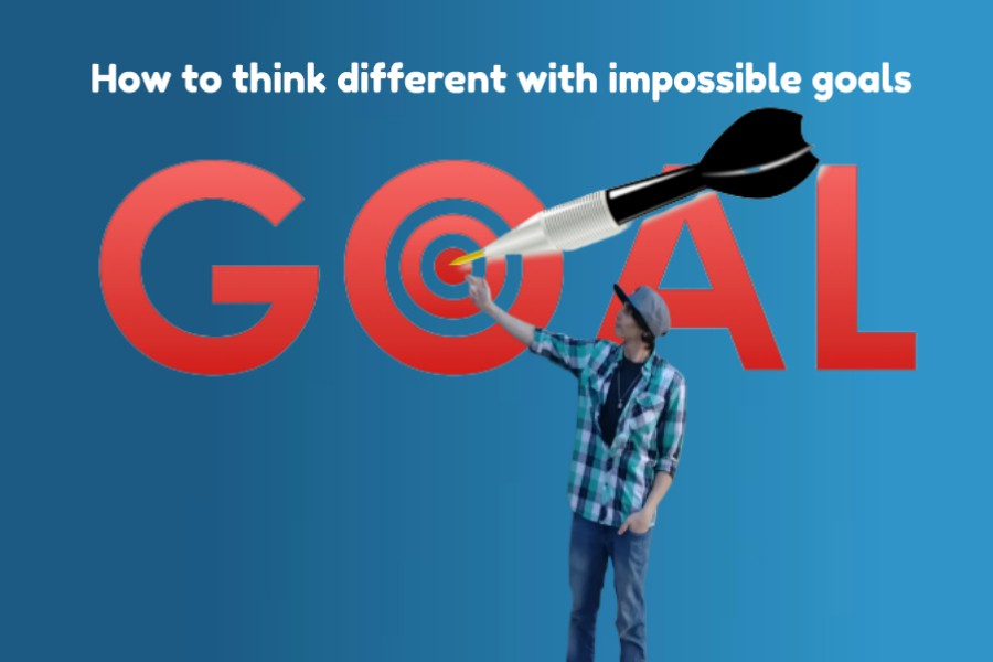 think-different-with-impossible-goals