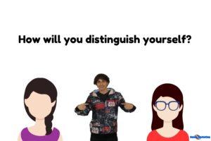 distinguish-yourself