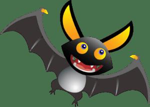spooky-bat