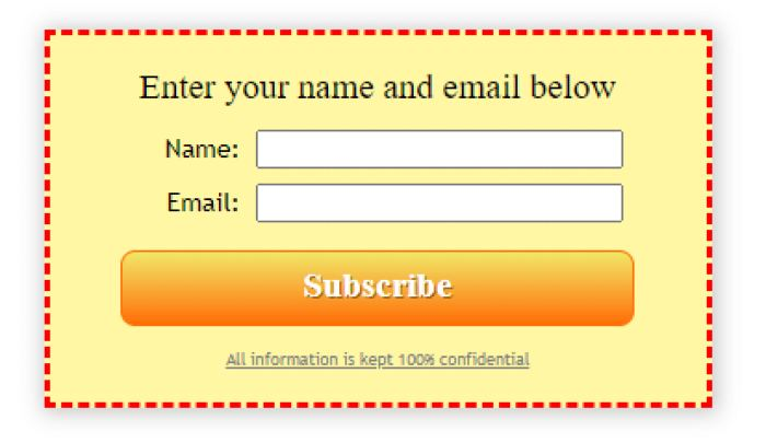 use-opt-in-forms