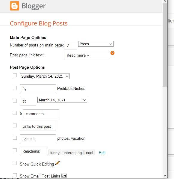 blogger-configure-blog-posts