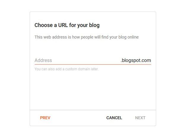 blogger-url