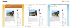 simple-theme-blogger