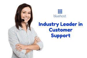 bluehost-customer-support