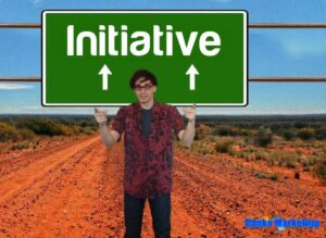 taking-initiative