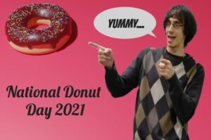 national-donut-day-2021