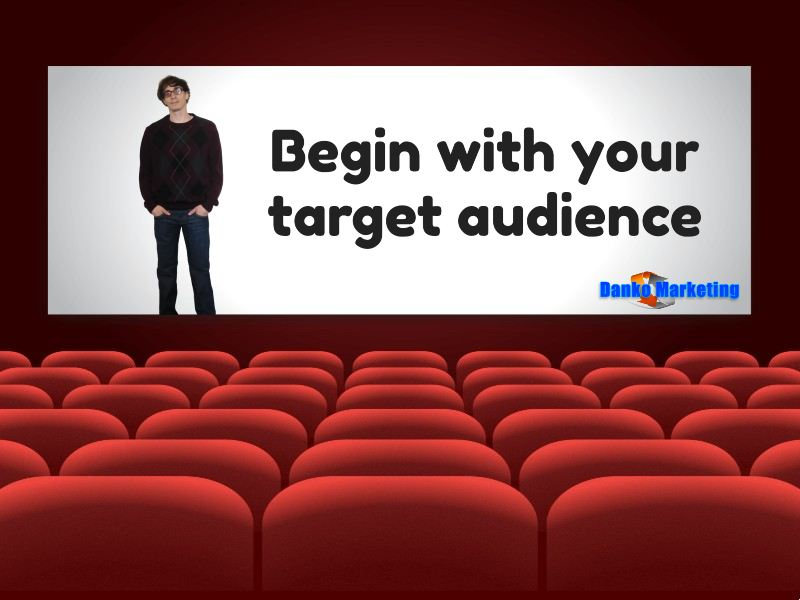 start-with-a-target-audience