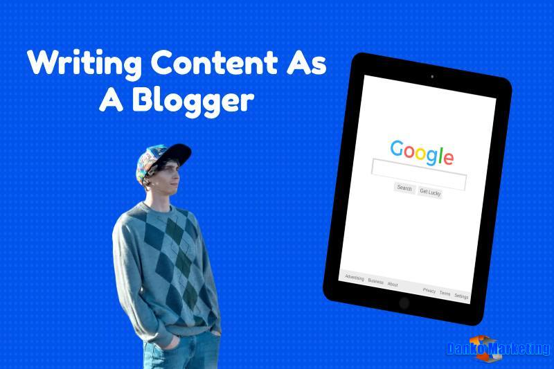 writing-content-as-blogger