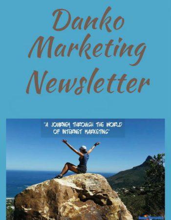 Danko-Marketing-Newsletter